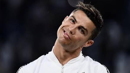 Cristiano Ronaldo cómic