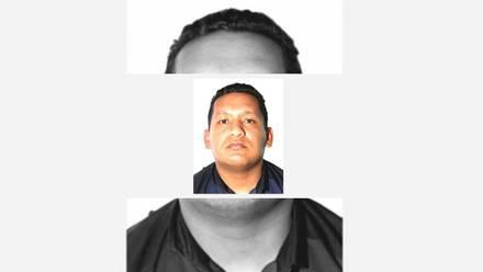 """Iván Cazarín Molina, junto con tres cómplices,quedaron internos en el CEFERESO numero 9 """"Norte"""" ubicado en Ciudad Juárez, Chihuahua."""