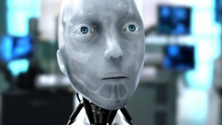 Sonny de Yo, Robot