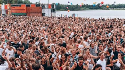 Festival Veknipt 2021