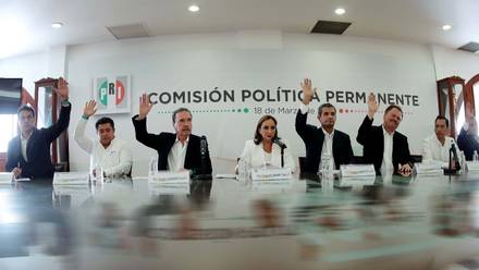 Consejo Nacional del PRI