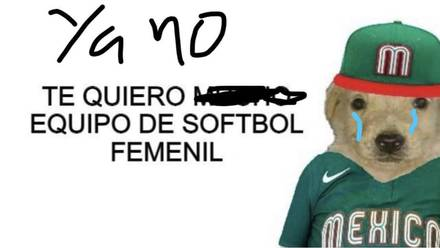 Meme Sóftbol