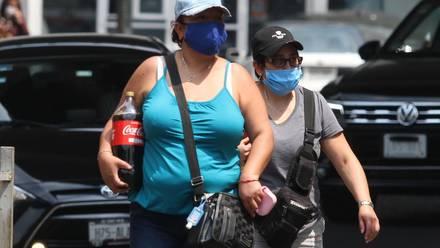 Consumo de refrescos durante la pandemia