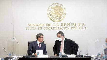 Marcelo Ebrard detalla acuerdo en materia de seguridad con Estados Unidos