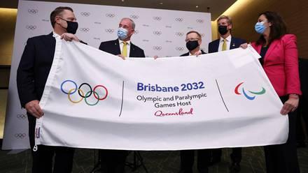 Brisbane será sede de los Juegos Olímpicos
