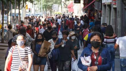 Ciudadanos de México
