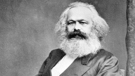 Karl Marx, más crímenes en su nombre