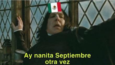 Meme por el sismo del 7 de septiembde de 2021