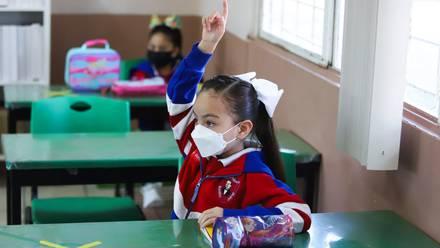 Alrededor de 191 escuelas de diferentes niveles educativos en Coahuila regresaron a clases presenciales